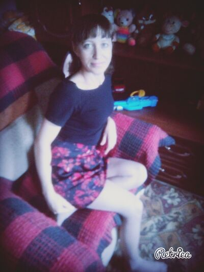 Фото девушки Оксана, Курган, Россия, 36