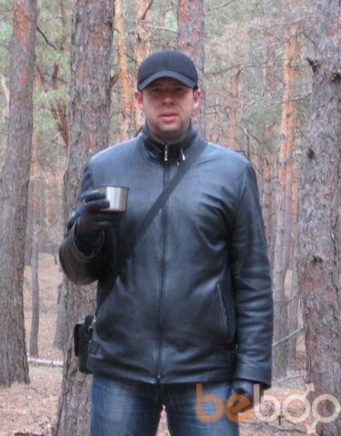 Фото мужчины Pegas, Харьков, Украина, 40