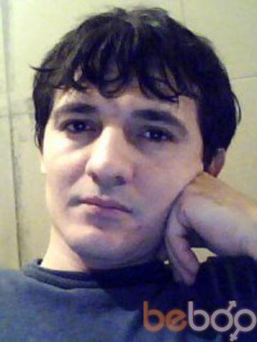 Фото мужчины Бек Юсупов, Москва, Россия, 40