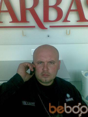 Фото мужчины BULL DOZER, Ташкент, Узбекистан, 39