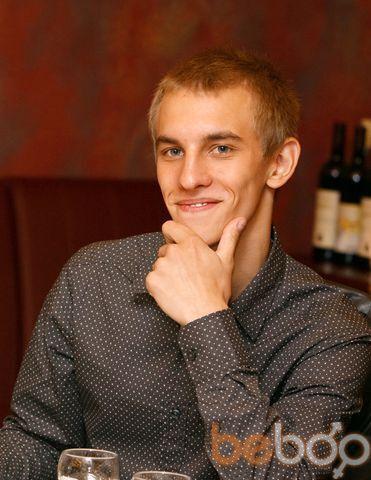 Фото мужчины Flexible, Москва, Россия, 29