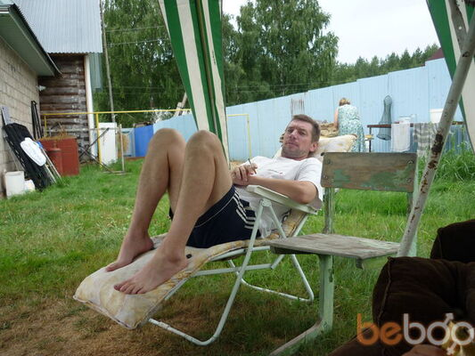 Фото мужчины SERGEY, Рязань, Россия, 48