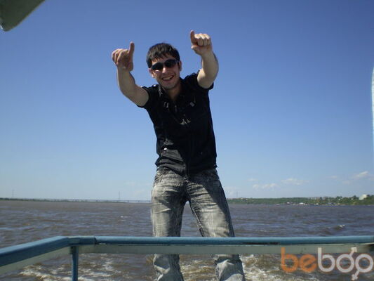 Фото мужчины kazantip, Хабаровск, Россия, 33