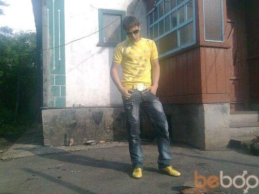 Фото мужчины sane4ek, Горловка, Украина, 25