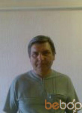Фото мужчины петрович, Обнинск, Россия, 53