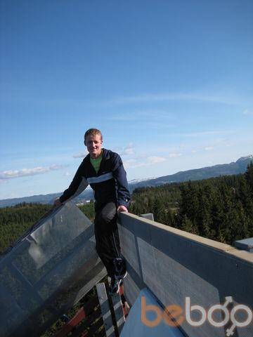 Фото мужчины jonas75, Трнохейм, Норвегия, 41