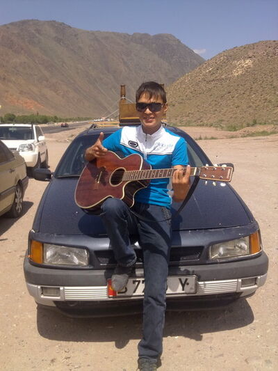 Фото мужчины Асан, Балыкчи, Кыргызстан, 26