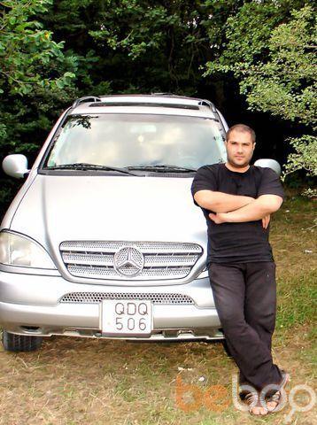 Фото мужчины baxo76, Тбилиси, Грузия, 40