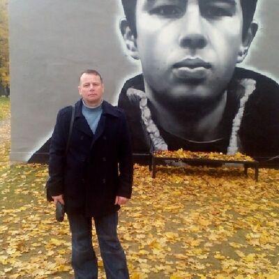 Фото мужчины олег, Санкт-Петербург, Россия, 47