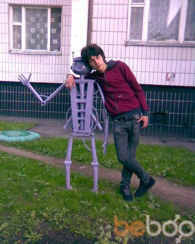 Фото мужчины 0001, Москва, Россия, 36