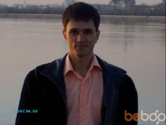 Фото мужчины Александр, Лесосибирск, Россия, 40