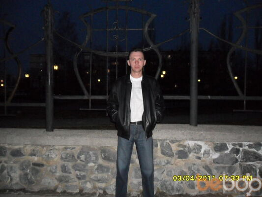 Фото мужчины alex, Старый Оскол, Россия, 45