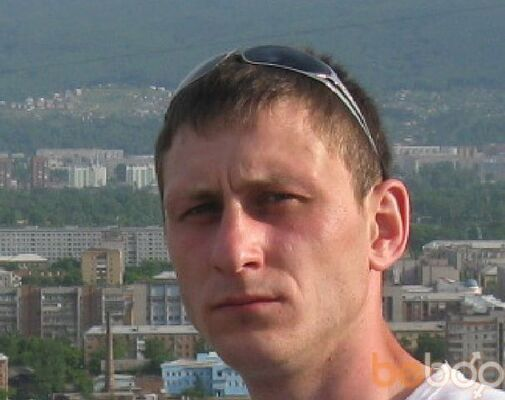 Фото мужчины EBGEH, Красноярск, Россия, 33