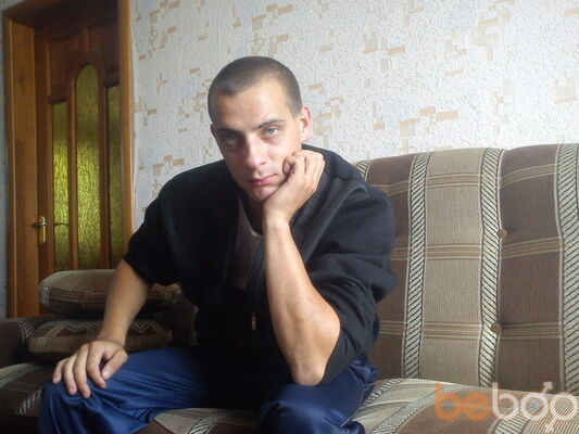 Фото мужчины kirill, Лепель, Беларусь, 32