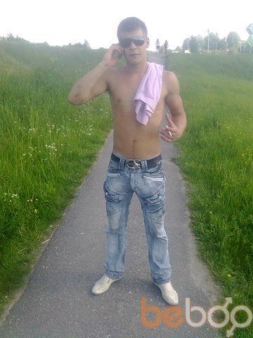 Фото мужчины Tokar20, Новополоцк, Беларусь, 25