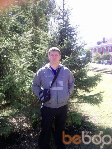 Фото мужчины aleks, Омск, Россия, 39