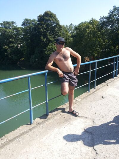 Фото мужчины аноним, Санкт-Петербург, Россия, 27