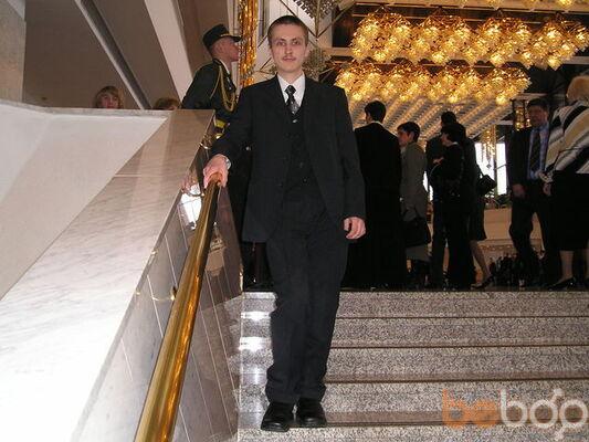 Фото мужчины илья, Минск, Беларусь, 36