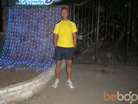 Фото мужчины темоха, Запорожье, Украина, 35