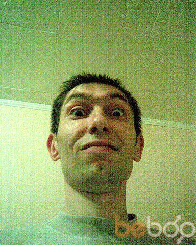 Фото мужчины angel105, Москва, Россия, 36