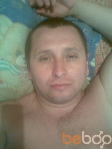 Фото мужчины pitbull, Кривой Рог, Украина, 45