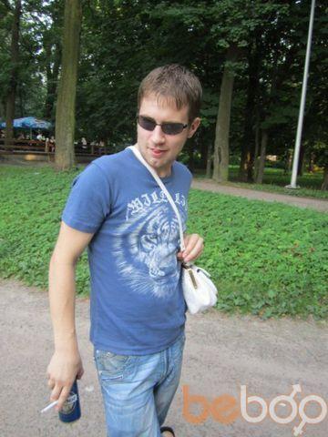 Фото мужчины Макс, Санкт-Петербург, Россия, 32