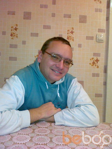 Фото мужчины Leosha, Оренбург, Россия, 34