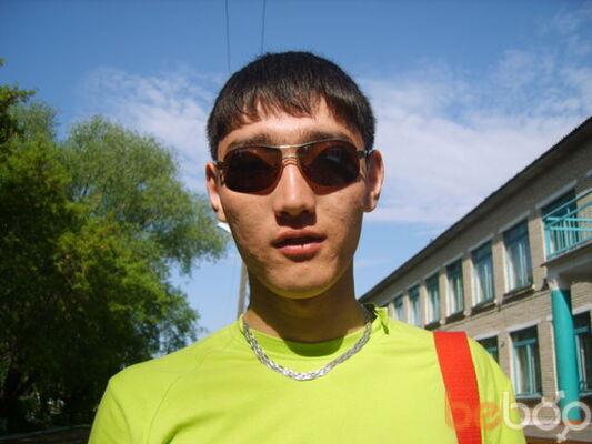 Фото мужчины darik, Петропавловск, Казахстан, 25