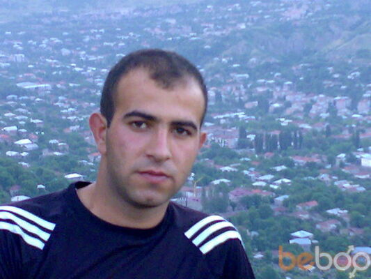 Фото мужчины BOSSSSS, Горис, Армения, 29