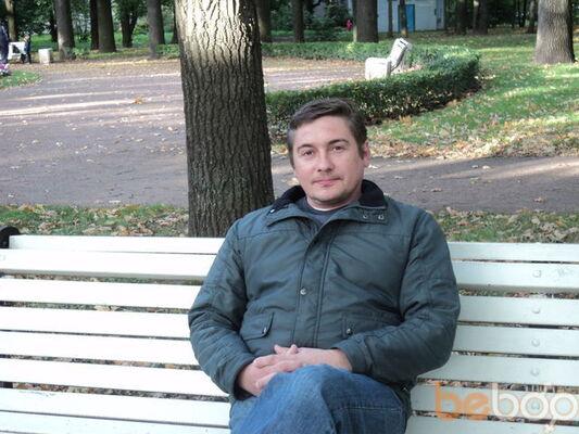 Фото мужчины Boris Blum, Пушкин, Россия, 47