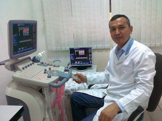 Фото мужчины doctor, Ташкент, Узбекистан, 36