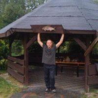 Фото мужчины Sasha, Варшава, США, 34