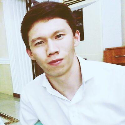 Фото мужчины Акжол, Талдыкорган, Казахстан, 21