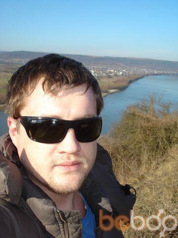 Фото мужчины Gentel, Черновцы, Украина, 37