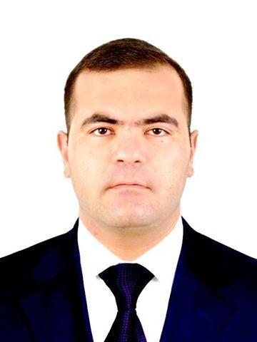 Фото мужчины Фазлиддин, Тойтепа, Узбекистан, 32