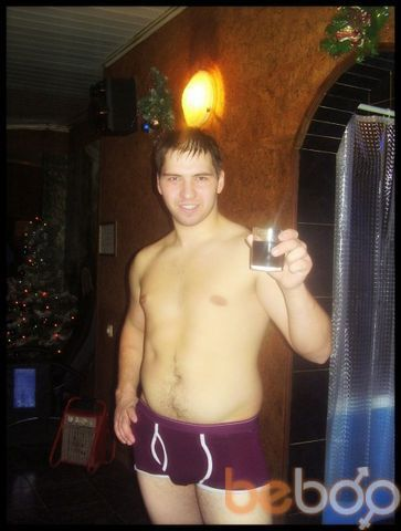 Фото мужчины Митяй, Москва, Россия, 28