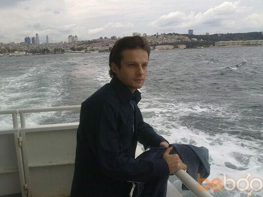 Фото мужчины giomessi, Стамбул, Турция, 27