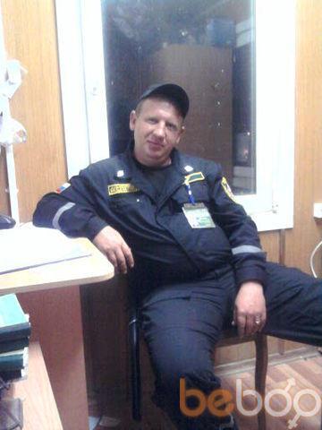 Фото мужчины алексей, Тульский, Россия, 42