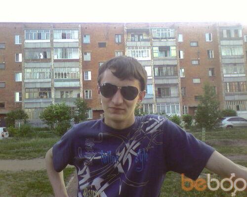 Фото мужчины Like_Bandit, Омск, Россия, 25