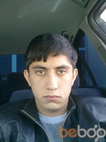 Фото мужчины paladdin, Дашогуз, Туркменистан, 26