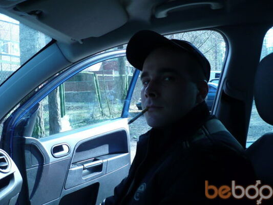 Фото мужчины dimon213, Санкт-Петербург, Россия, 36