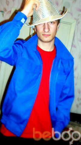 Фото мужчины Жека, Омск, Россия, 24