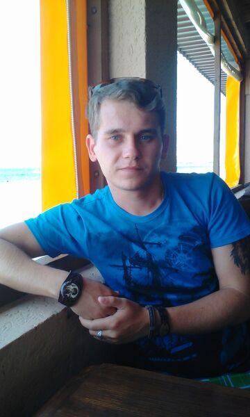 Фото мужчины АлексЛисик, Лисичанск, Украина, 21