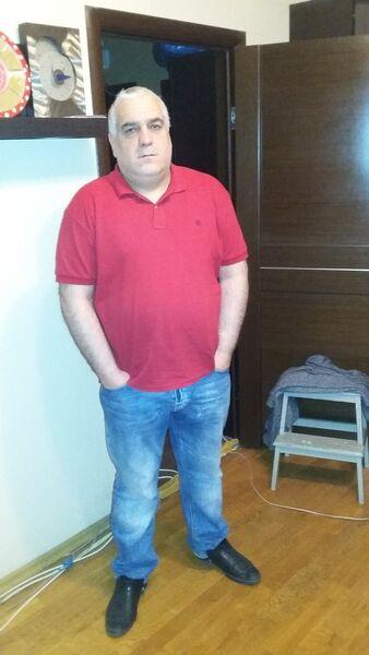 Фото мужчины Бенчик, Москва, Россия, 42