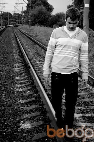 Фото мужчины Митя, Минск, Беларусь, 26
