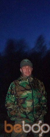 Фото мужчины Volk, Санкт-Петербург, Россия, 36