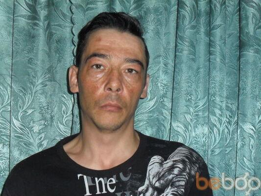 Фото мужчины МОНСТР, Омск, Россия, 42
