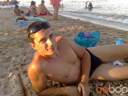 Фото мужчины rusiko, Запорожье, Украина, 39