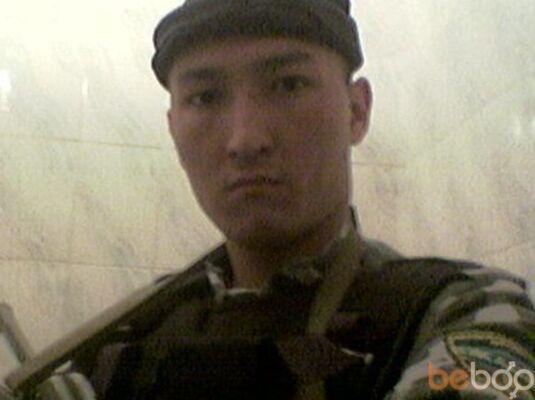 Фото мужчины Nash, Алматы, Казахстан, 37