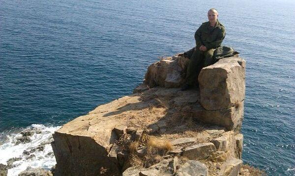 Фото мужчины Сергей, Краснодар, Россия, 23